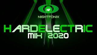 Nightfonix | HardEleCTrIC Mix 2020