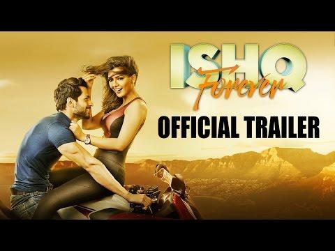 Ishq Forever Official Theatrical Trailer 2015 | Krishna Chaturvedi & Ruhi Singh