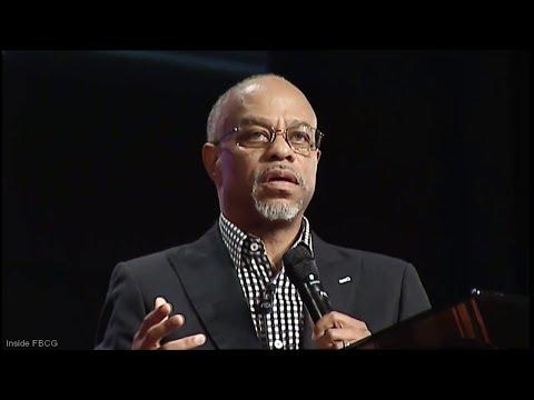 """Nothing But Leaves"" Pastor John K. Jenkins Sr. (Very Powerful Word)"