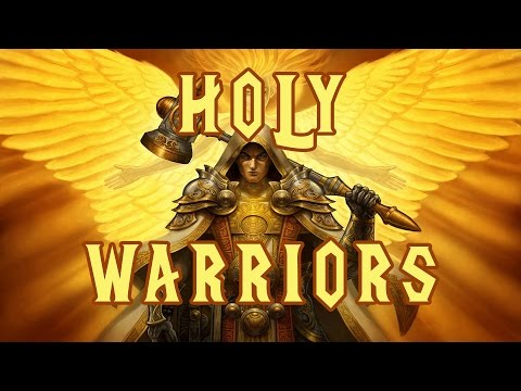 Holy Warriors (Vrykul Theme) - World of Warcraft Legion Music