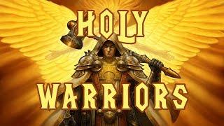 Download lagu Holy Warriors World of Warcraft Legion Music MP3