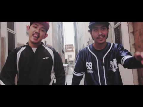 MP SQUAD - KEMBALI (HADES ft. THEO) (Official Music Video)