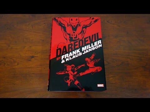 Daredevil Omnibus Review