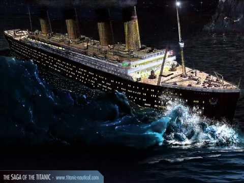 Titanic-Sensacje XX wieku-audycja radiowa