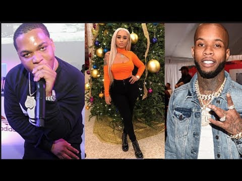 Dream Doll Sends A DISRESPECTFUL RESPONSE DISS To Tory Lanez After Don Q Feature Bars