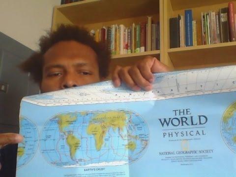 Duclairon's Update / Destruction of PompeII & the World -  Rom. 12:19: Rev  21:8; 6:12-17   5/19/15