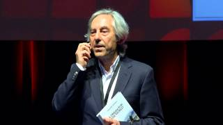 The birth of the individual - a dream for the world: Stefano D'Anna