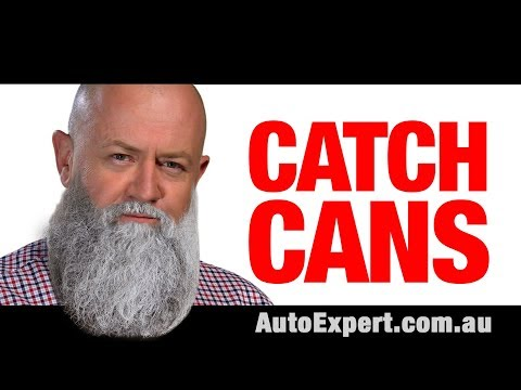 The truth about oil catch cans: Should you fit one to your car? | Auto Expert John Cadogan