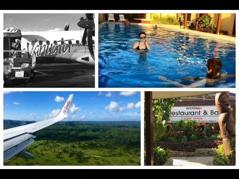 Vanuatu Vlog #1: Pool Chilling, Drones, Beautiful Views & Vegetarian Food