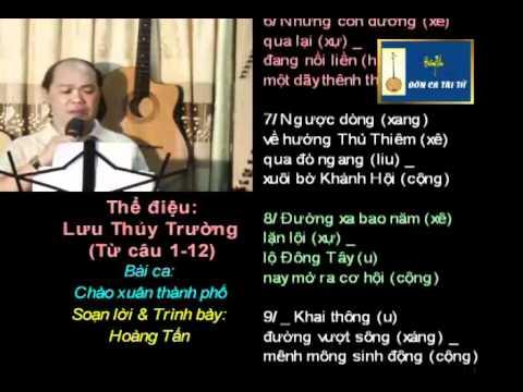 dacohoailang.com - Lưu Thủy - Phú Lục 1