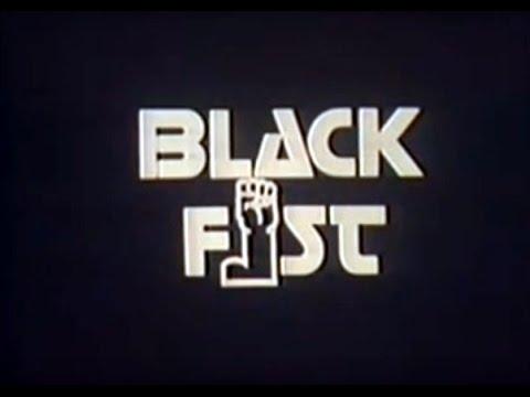 Black Fist 1974  Blaxploitation Movie, Martial Arts