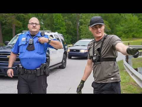 Police Absolutely Shocked on What We Find! (Criminal Evidence)