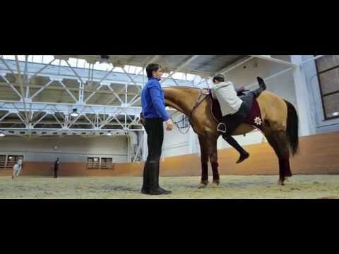 ‎Russia‬: Kremlin Equestrian Riding School