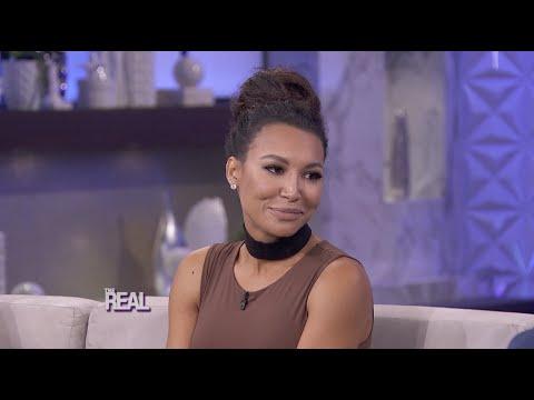 Who Was Big Sean's Song Really About? Naya Rivera Shares