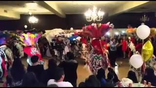 Carnaval tepeyanco USA 2016