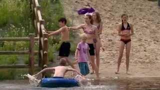 Vakantiepark het Stoetenslagh, verrassende strandvakantie in Overijssel