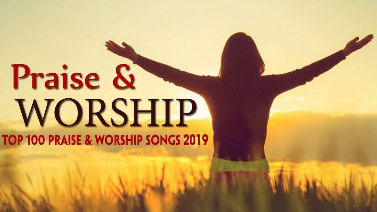 Morning Worship Songs 2019 - Christian Worship Music 2019 - Non Stop Praise And Worship Songs