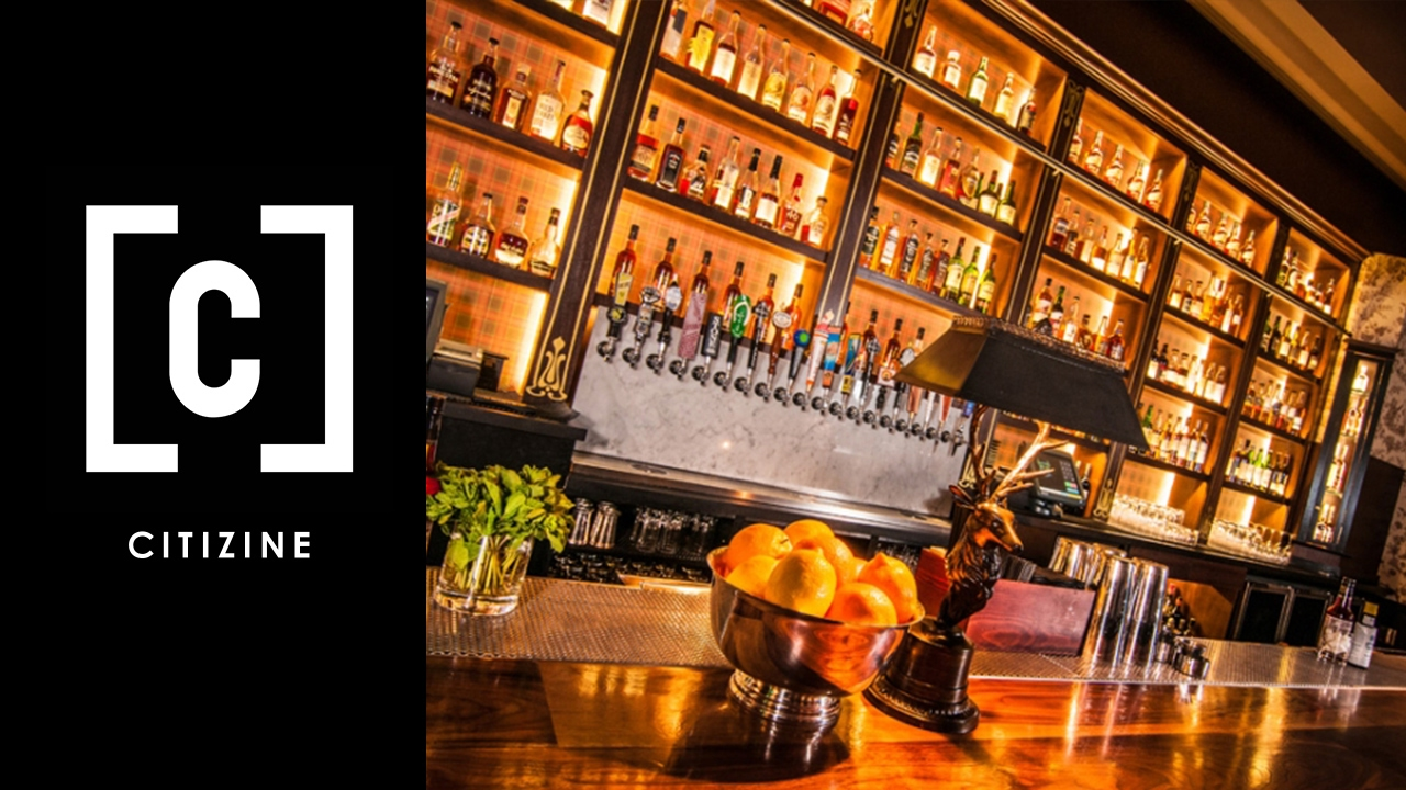 Best Rare Whiskey Bars in LA