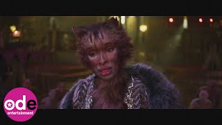 'Cats' movie trailer released