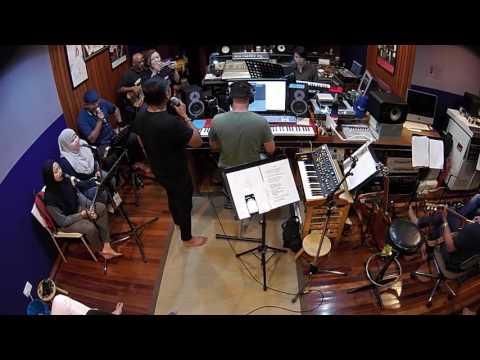 Zainal Rehearsal - Ikhlas Tapi Jauh