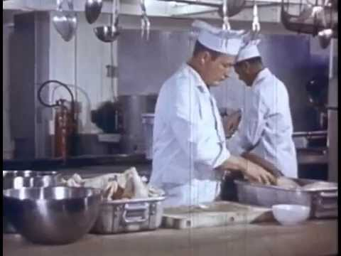 Outbreak Of Salmonella Infection (1954)