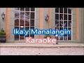 Ika Y Manalangin Lyrics Karaoke JW Broadcasting Music Video February 2017 mp3