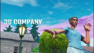 Fortnite Montage - 3's Company (Snoop Dogg ft. Chris Brown & OT Genesis)