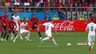 All goals Highlights Egypt vs Uruguay HD