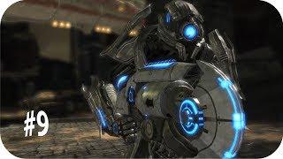 Dark Void Walkthrough Part 9 Prison Escape No Commentary [PC/PS3/Xbox 360]