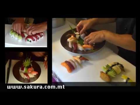 Café Sakura  TV