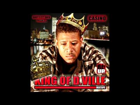 10. Casino - I'M DA MAN (ft.  Boobie Hill x ReUp Tha Boss x Ski x A.K. Dre)