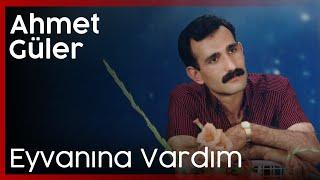 Eyvanına Vardım - Türkmen Gelini