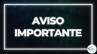 Aviso Importante! (29/10/2020)