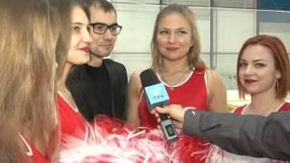 Презентация новой хоккейной команды «Армада», состоялась в Одинцово