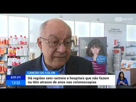 Mais de 100 farmácias do Grupo Holon promovem rastreio do cancro do Intestino