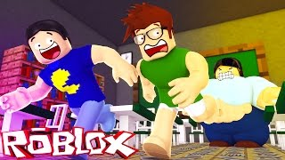 SKIPPING CLASS AT ROBLOX! -ROBLOX