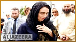 🇳🇿 New Zealand's Ardern vows justice for victims of mosque attacks | Al Jazeera English