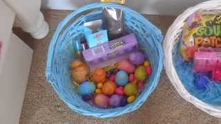 Easter gifts and room decor! Thumbnail