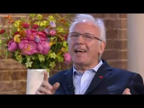 Pete Waterman, Sonia & Sinitta - Hit Factory live concert interview - This Morning 27th June 2012
