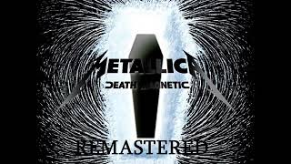 Metallica - Death Magnetic (Frost Media Remastered 2018)