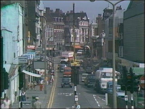 Vintage Gravesend | Kent | A Town Called...| 1975