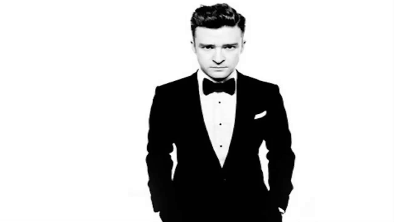 Justin Timberlake - Tunnel Vision (Lyrics in description ... Justin Timberlake Suit And Tie Lyrics