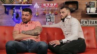 Podcast Inkubator #139 - Marko, Roberto Soldić i Ivan Dijaković