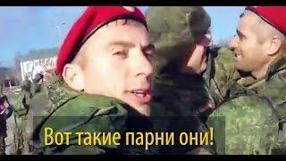 Чеченских военных перебросили в Сирию