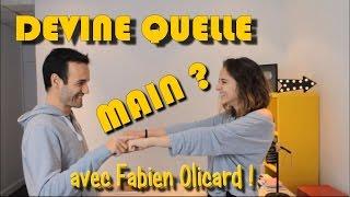 Fabien Olicard me mentalise !