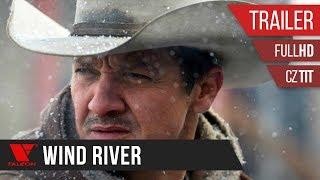 Wind River (2017) - Full HD trailer - české titulky