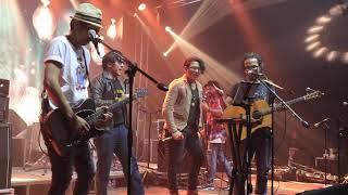 David Bayu, Ipang lazuardi, Ridho Hafiedz - Let it Be ( the beatles cover)