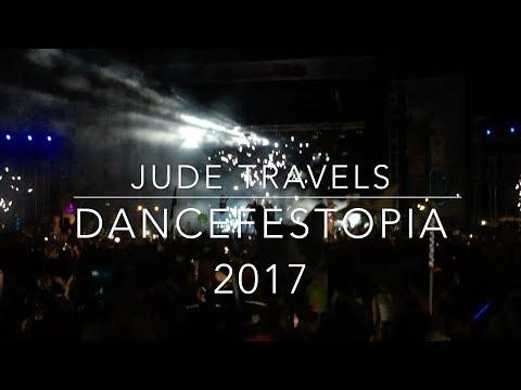 Jude Travels: Dancefestopia 2017/Kansas City/Missouri