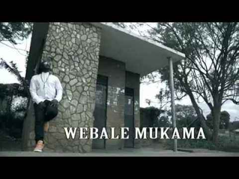 Webale mukama by Henry tigan