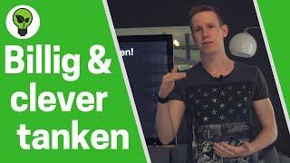 3 ULTIMATIVE Tipps um Clever und billig zu tanken // Spritpreise mit Tank App vergleichen?